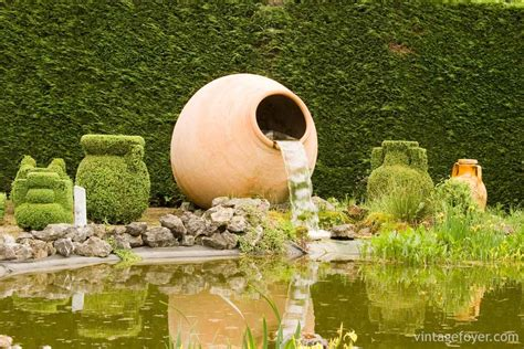 42 incredibly beautiful backyard ponds for your inspiration