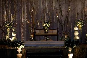 forest wedding khareyan events enchanted forest theme