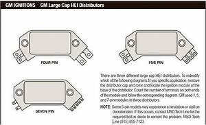 Gm 5 Pin Hei Module Wiring : autometer tach problem with hei distibutor chevelle tech ~ A.2002-acura-tl-radio.info Haus und Dekorationen