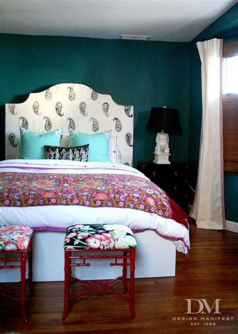 Bohemian Chic Bedroom by 35 Charming Boho Chic Bedroom Decorating Ideas