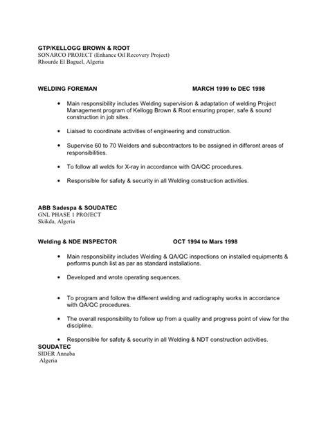 cv rachid resum 233 doc doc