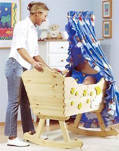 Babywiege Selber Bauen : kinderwiege selber bauen ~ Michelbontemps.com Haus und Dekorationen