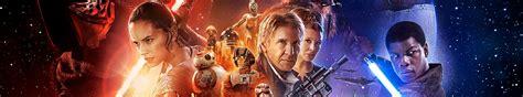 star wars vii the force awakens triple hd monitor