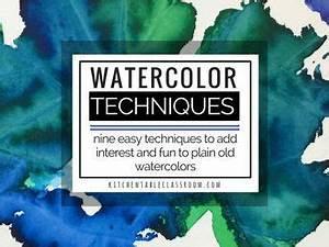 Acrylbinder Selber Machen : 1315 besten aquarell malen bilder auf pinterest aquarellanleitungen wasserfarben und anleitungen ~ Yasmunasinghe.com Haus und Dekorationen