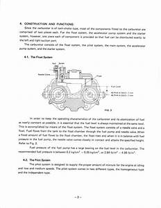 Mikuni Phh Carburetor Service And Tuning Manual