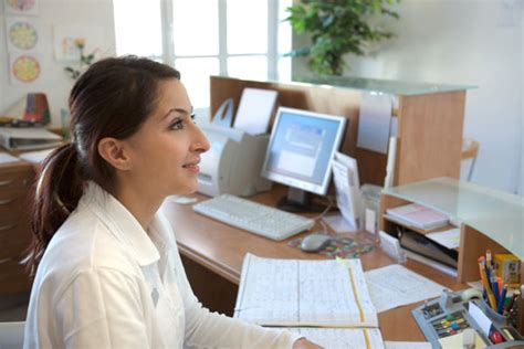 receptionist job requirements career profiles stafco