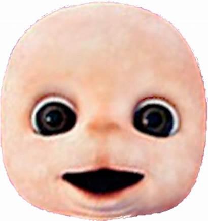 Faces Roblox Slendytubbies Imgur Transparent Pngkey Head