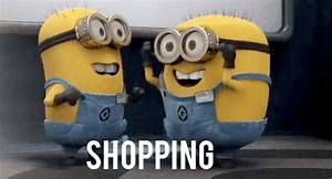 Excited Shopping GIF - Find & Share on GIPHY