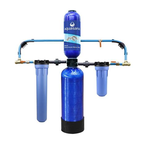 best under water filtration system reviews whole house water filter reviews top 3 filters on amazon
