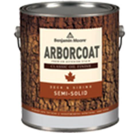 review benjamin moore arborcoat classic oil stain