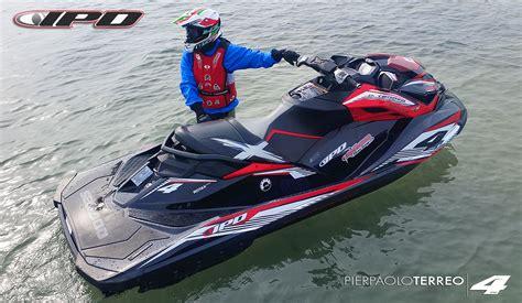 Jet Boat Vs Jet Ski by Ipd Jet Ski Graphics Race Inspired Jet Ski Graphics