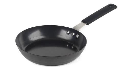 salter carbon steel pan  life frying pan  cm black cookware salter