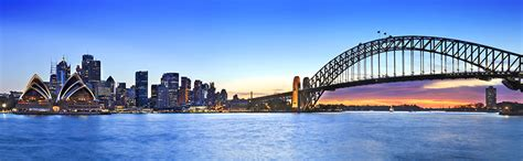 Cheap New South Wales Holidays  Save On New South Wales Packages  Flight Centre