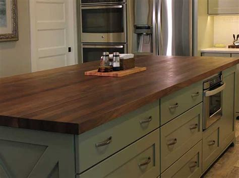 butcher block tops for kitchen islands home mcclure block butcher block and hardwood kitchen 9343
