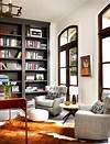 painted home office built ins 25+ best ideas about Painted Built Ins on Pinterest
