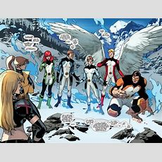 Spoilers Review Allnew Xmen #18thor God Of Thunder #15  Geekin'! Podcast And Blog