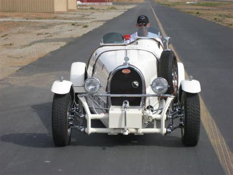 1927 Bugatti Type 35b Replica For Sale  Classic Bugatti