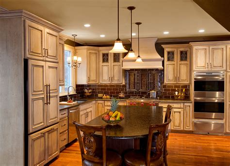 ideas for kitchen cabinets country kitchens designs remodeling htrenovations