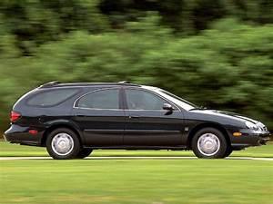 1999 Ford Taurus Se 4dr Station Wagon Information