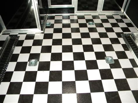 Checkerboard Vinyl Flooring For Trailers Maple Wood Sports Flooring Floor Carpet Inlay Fake Boards Best Place To Buy Hardwood In Atlanta Laminate Suppliers Perth Engineered Teak Vinyl Restoration Products Staining Tools
