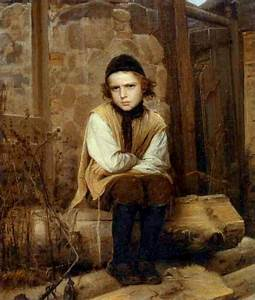 Ivan Kramskoy, Ivan Kramskoi, Art, Boys, Ivan Nikolaevich ...