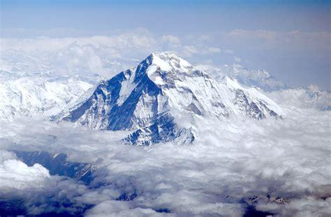 Las 10 Montañas Más Altas Del Mundo. Desde El Annapurna