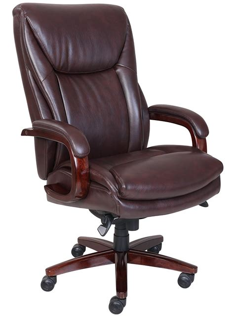 Office Chairs Edmonton la z boy edmonton leather office chair home furniture design