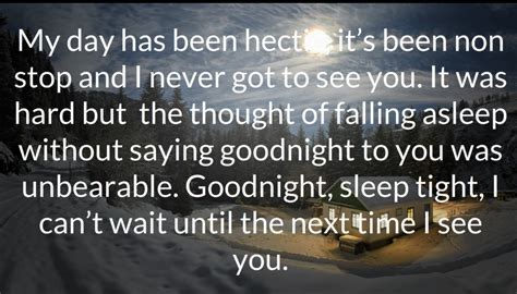 cute goodnight love quotes   sweet dream quotes