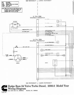 Stereo Wiring Diagrams For A 2000 Dodge Ram 2500 2968 Cnarmenio Es
