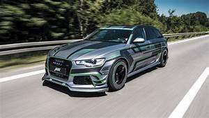 Prix Audi Rs6 : 2018 audi rs6 e hybrid concept by abt top speed ~ Medecine-chirurgie-esthetiques.com Avis de Voitures