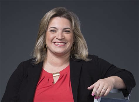Ramona Shelburne Signs New Multi-Year Contract to Remain ...