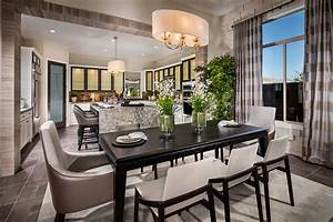 Toll Brothers age-restricted home earns award – Las Vegas