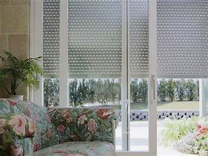 Baie Vitrée Coulissante Avec Volet Roulant : choisir une baie vitr e ~ Dailycaller-alerts.com Idées de Décoration
