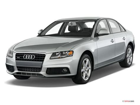 2011 Audi A4 Prices, Reviews & Listings For Sale