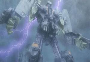 Jaegers (Pacific Rim) vs. Transformers - Battles - Comic Vine