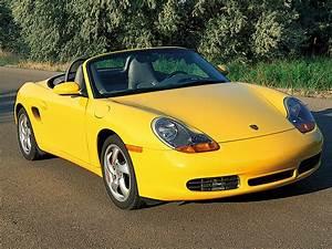 Porsche Boxster S : 2000 porsche boxster s porsche ~ Medecine-chirurgie-esthetiques.com Avis de Voitures