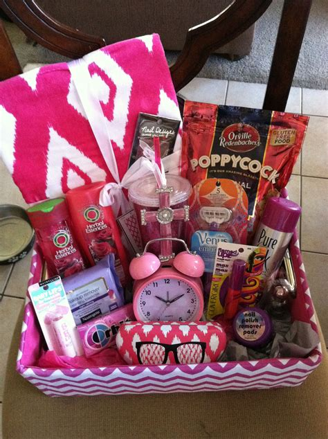 present for my best 20 gift baskets for all your loved ones Birthday