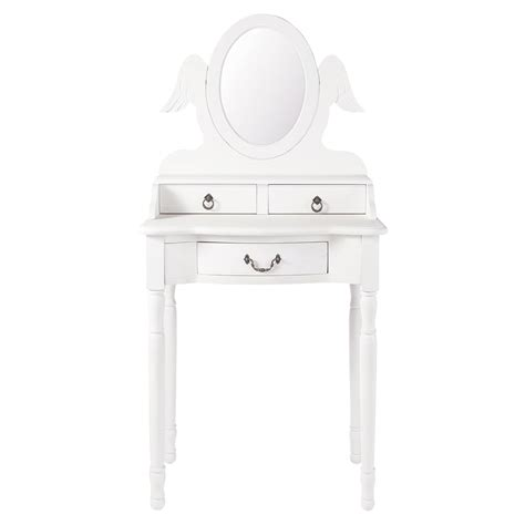 tapis chambre fille ikea coiffeuse enfant en bois blanche l 61 cm ange maisons du