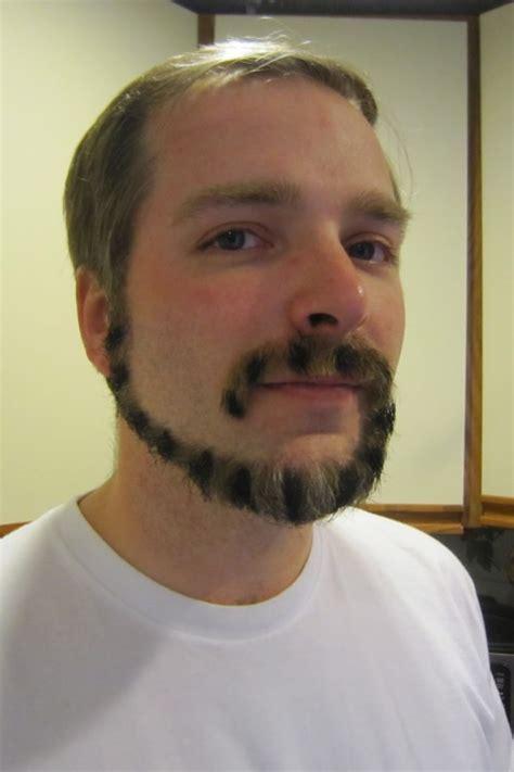beard style  monkeytail neatorama