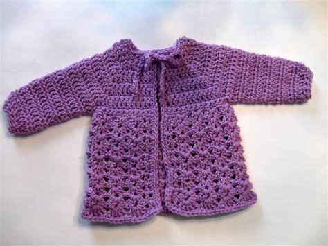 easy crochet sweater simple crochet baby sweater crochet and knit