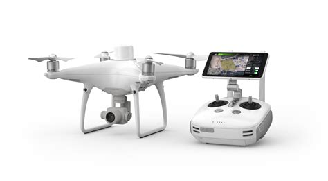 dji phantom  rtk innovative uas drones