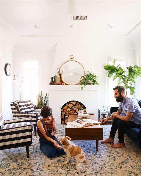 living room  reveal  darlings