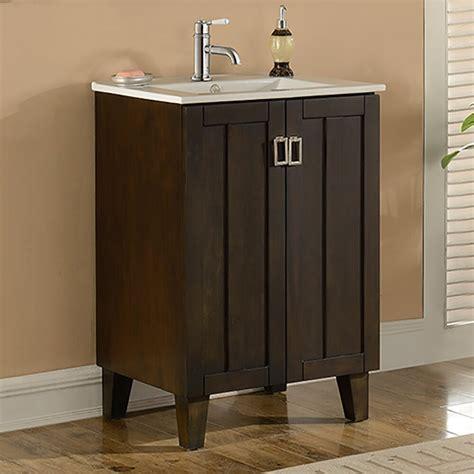 infurniture   series  single sink bathroom vanity
