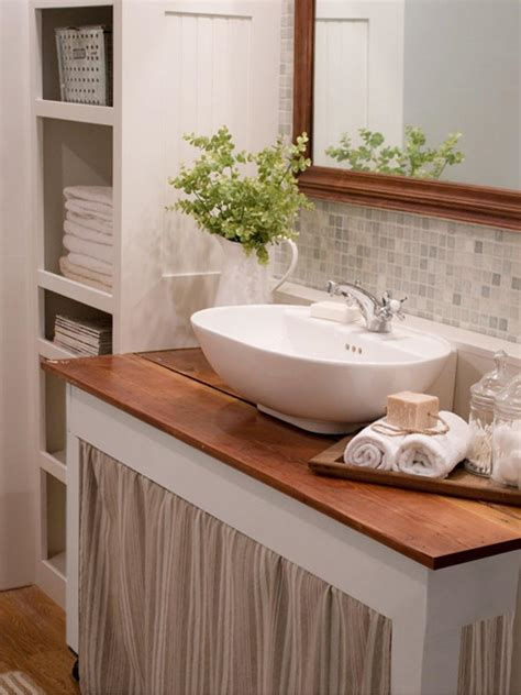 Bathroom Remodel Hgtv