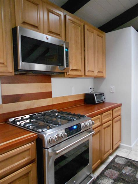 photo gallery butcher block countertops stair parts wood products page