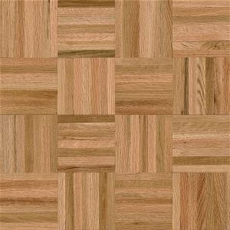 home depot flooring bruce bruce american home 5 16 in thick x 12 in wide x 12 in length natural oak parquet hardwood