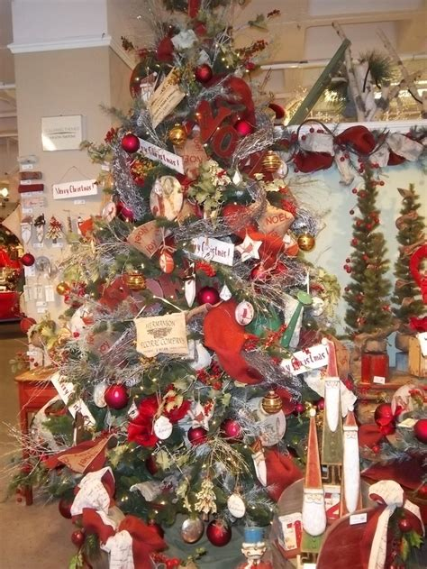 country christmas craft ideas pinterest