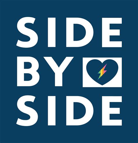 side by side logo  Alternate ROOTS