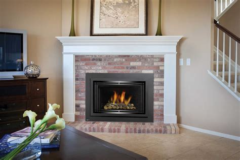Regency Fireplaces Canada - gas inserts bellevue fireplace shop