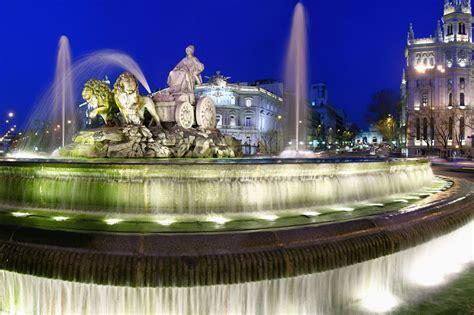 Ufficio Spagnolo Turismo by Madrid A Spasso Per La Capitale Gallery Immagine 1